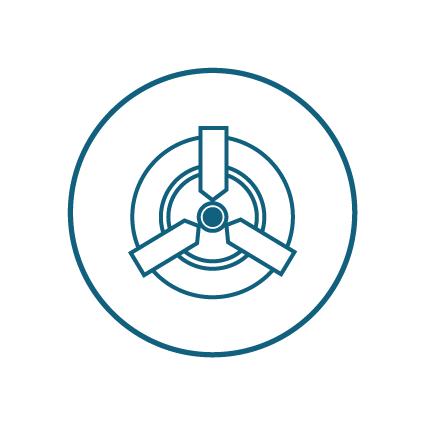 torneria automatica simbolo