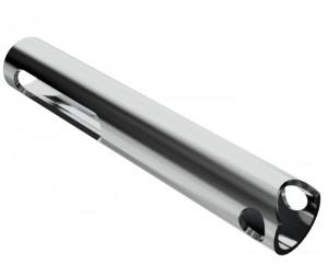 tubo tendiscarpa acciaio - accessori forme per calzature Gima Spa