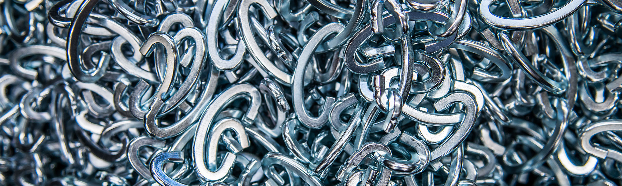 Particolari metallici per forme di calzature - Gima Spa