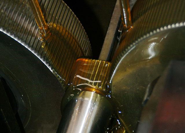 lavorazioni meccaniche Rullatura zigrinatura godronatura acciaio - Gima Spa