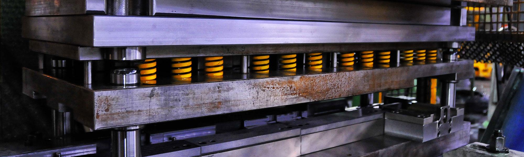 tranciatura metalli e lamiere