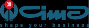 Lavorazioni meccaniche - Gima Spa Logo 30 anni