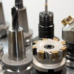 L'importanza della scelta degli utensili nell'operazione di fresatura e nelle lavorazioni meccaniche dei metalli