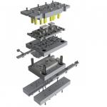 L'importanza della costruzione degli stampi per il risultato ottimale delle lavorazioni meccaniche