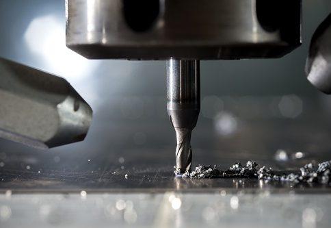 le lavorazioni meccaniche CNC permettono di velocizzare tutte le fasi di produzione in torneria