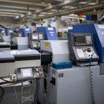 Torneria automatica: arrivano nuovi macchinari all'avanguardia