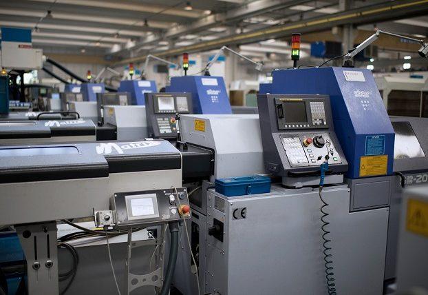 Rimanere al passo con le nuove tecnologie è un'esigenza primaria di tutte le aziende leader nel settore della torneria automatica